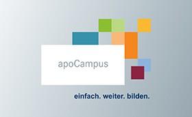 "Kampagne ""apoCampus"""